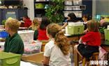 美国移民的好处之二,在多样的中小学教育资源中自由选择
