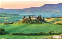 移民意大利:不同的生活,不一样的精彩!