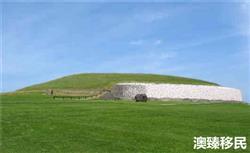 爱尔兰国家介绍:翡翠岛国展现出来独特的美