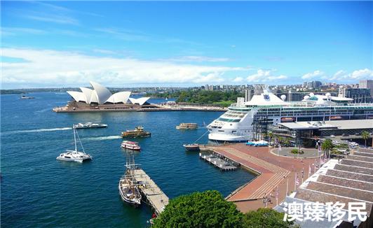移民澳大利亚要多少钱?盘点澳洲移民的各项申请费!.jpg