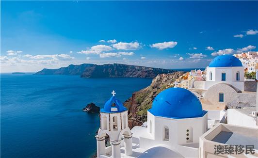 希腊岛屿豪宅需求高买房移民希腊做岛主  (3).jpg
