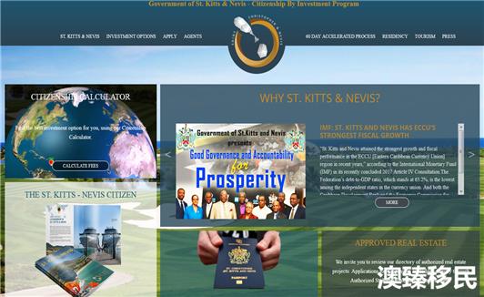投资移民圣基茨全家4口护照仅需15万美金 (1).png