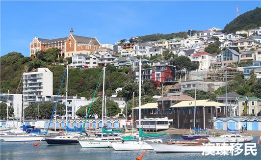 怪不得新西兰移民聚在这全球生活压力最小城市 (3).jpg