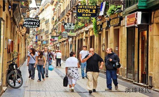 跨国养老去哪里西班牙移民等着你001.jpg