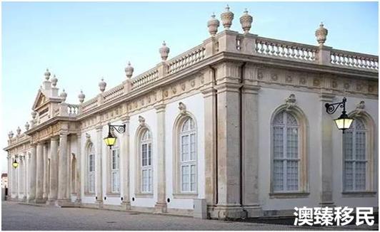 葡萄牙移民交口称赞的大学这是霍格沃茨吗 (4).jpg