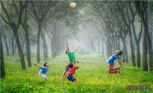 移民葡萄牙保护儿童权利表现排名第一 (1).jpg