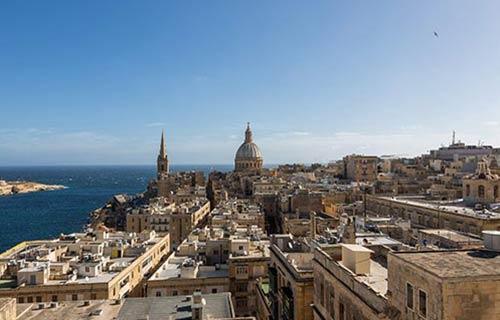 马耳他国债移民介绍