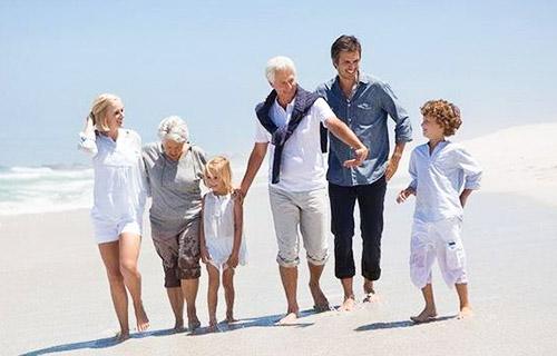葡萄牙家庭团聚移民