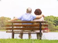 想要享受优质养老待遇,安度晚年的人